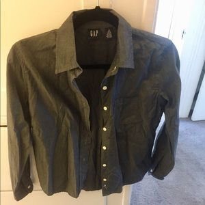 3 for $20 GAP Classic Button Down Size XS